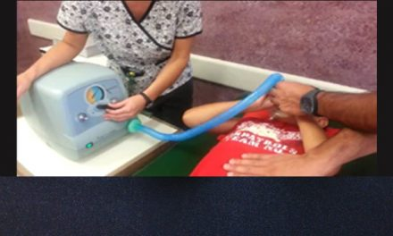 Uso del asistente mecánico de la tos en sujetos neuromusculares pediátricos en el domicilio